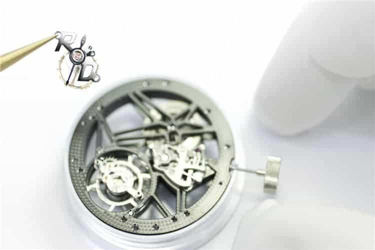 泰安伯爵手表维修售后