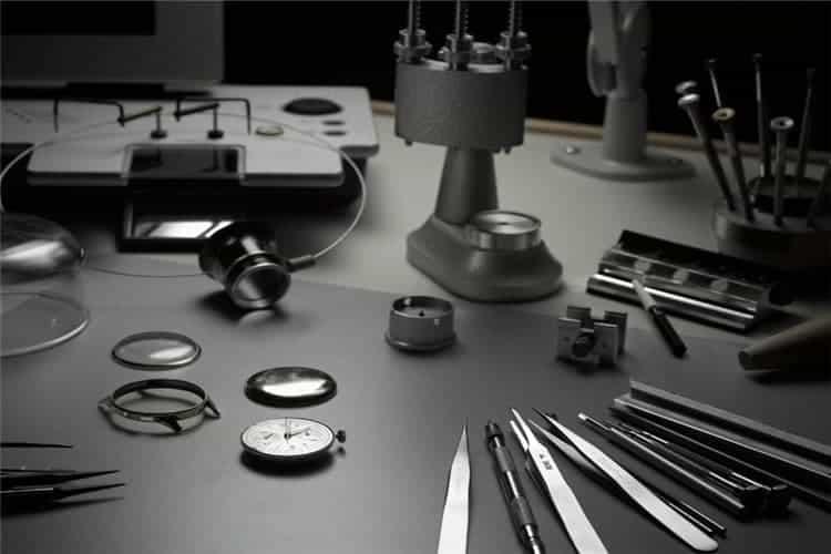 宝玑手表维修服务表镜更换