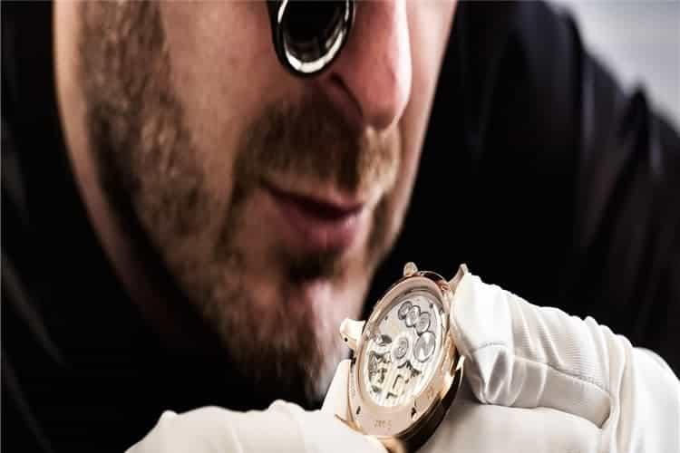 吕梁宝珀手表维修服务